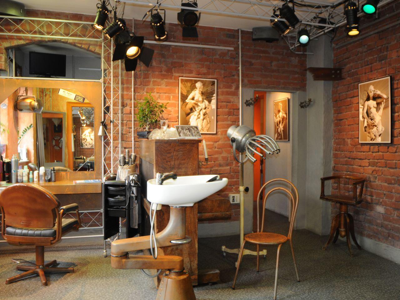 Ansturm auf Dresdner Friseure